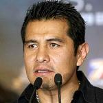 Marco A. Barrera